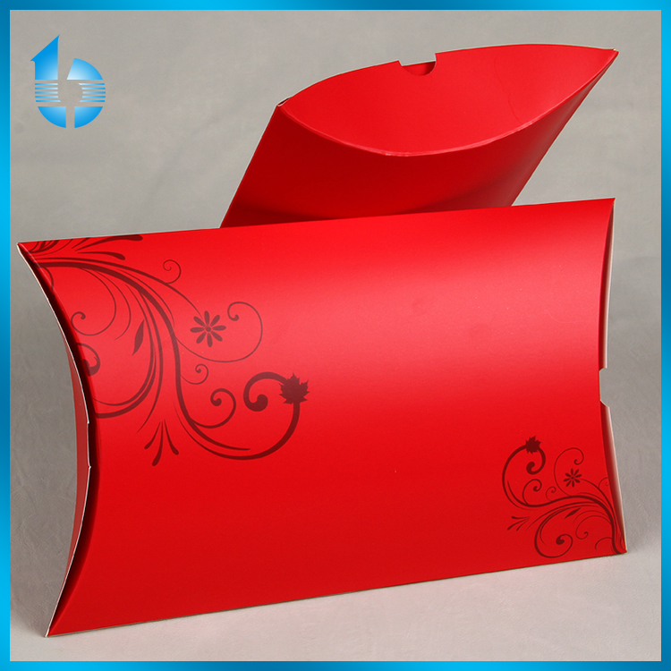 Customized Folding Paper Gift Bags For Packing Silk Scarves