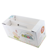 High-integrity Enterprise Custom Corrugated Packaging Box For Gift Box