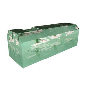 paper box for household articles