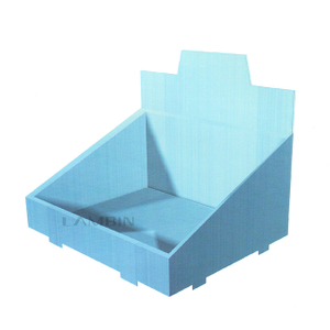 The Box Is Suitable for Packing Products That Has Small Packaging And Thus Displays The Product Directly