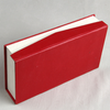 Available Paper Magnetic Box Folding Paper Box With Magnet On The Both Sides Of Opening