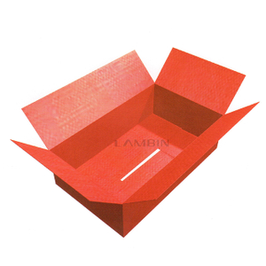 econmical corrugated packaging box