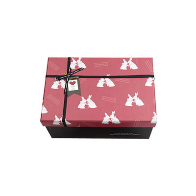 Manufacturer Design Paper Sweets Packaging Boxes Wholesale;custom Rigid Paper Gift Boxes