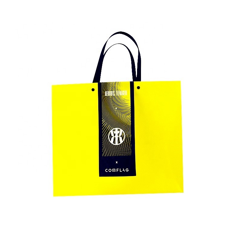 Wholesale Customized Best Seller Design Paper Bag for Shopping