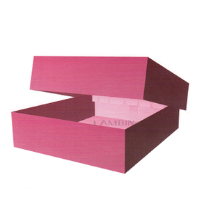 Sport packaing box