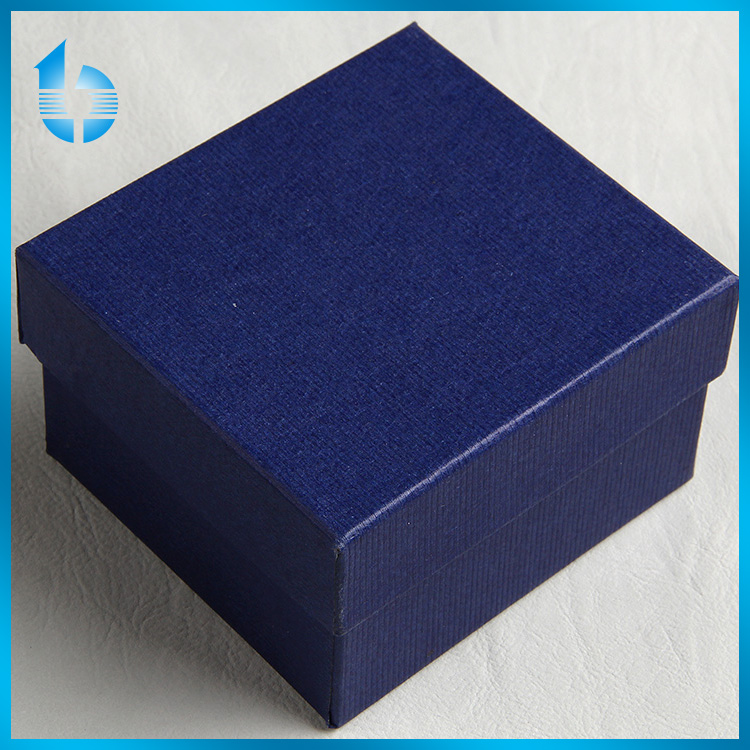 Hangzhou Factory Supply Packaging Box Without Design Printing For Men's Silk Necktie