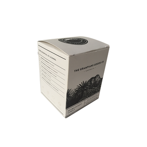 Customized Lid And Base Packaging box, Recyclable Paper Cardboard Box With Lid