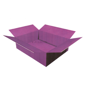 daily necessities packaging box
