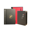 High Quality PVC Cover Note Book 2020 2021 2022 2023