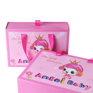 2020 Manufacturer Design customized paper box wholesale,paper gift packaging box