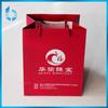 Nice Fashionable Paper Shopping Bag, Gift Bag Paper Bags With Handles