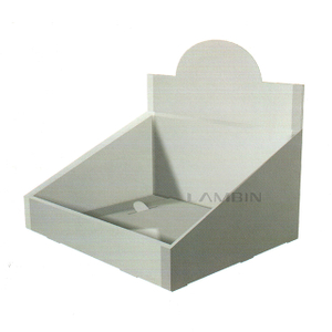 Display Paper Box for Packing Commodities.