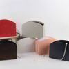 2020 New Design Cardboard Pearl Handle Boxes For Flowers