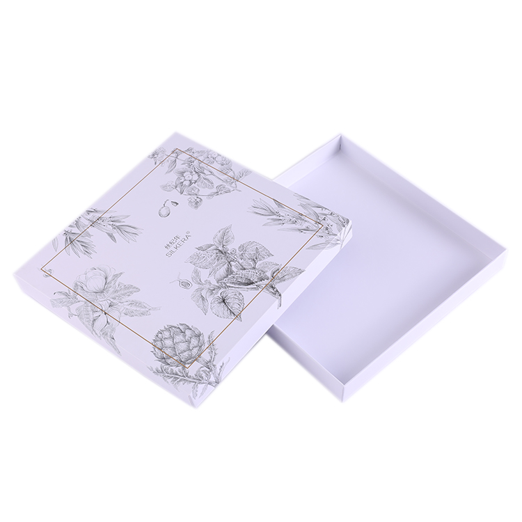 Manufacturer hangzhou paper box t shirt,hard craft paper box with lid