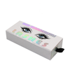 New Design Custom paper eyelash box small packaging,hard board paper box
