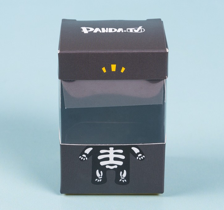 Wholesale Customized Gifts Paper Doll Packaging Box, Certified Paper Boxes With Logo Printing