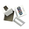 Custom Design Eco Friendly Paper Electronics Packaging Boxes