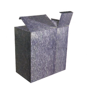 Paper Box Suitable for Packing Combined Articles.