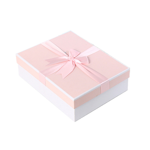 custom creative large size hand ritual lipstick perfume box with cover