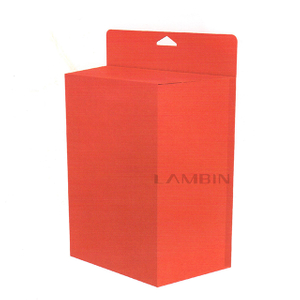 paper card box for office supplies