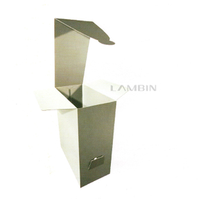 Adornment packaging box