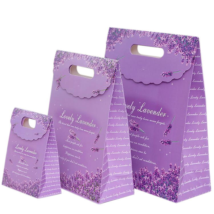Custom Design wholesale colored printing on paper bags,shopping bags and paper brands