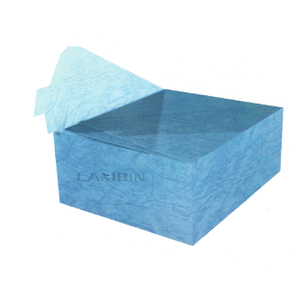 Paper Box for Packing Daily-use Articles