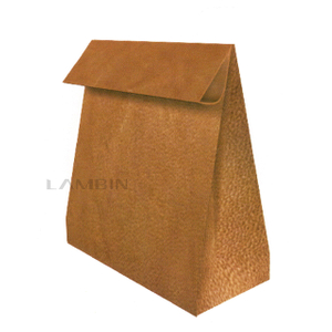 envelop-shaped structure paper box for presents