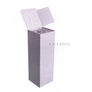 bottled products paper box