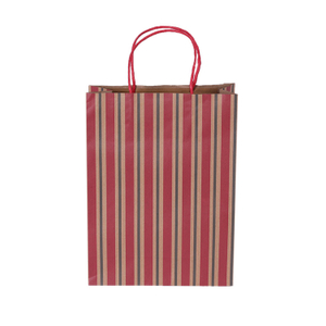 Hot selling high quality kraft paper bags wholesale paper bags with logo print