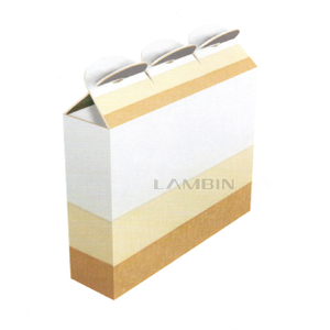Festival adornments packaging box