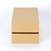 Customized Amazon Design Eco Friendly Healthy Wholesale Gift Box, Craft Paper Box