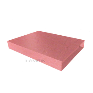 paper box with a cushioning structure.