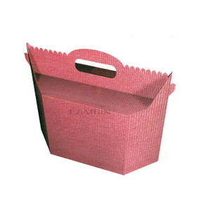 The Hangtag Paper Box Packing Aquatic Products