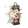 2020 New Design Lighthouse Portable Window Long Boxes For Flowers